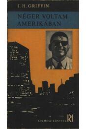 Néger voltam Amerikában - Régikönyvek