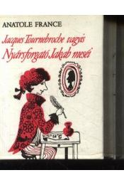 Nyársforgató Jakab meséi I-III. kötet (mini) - Régikönyvek