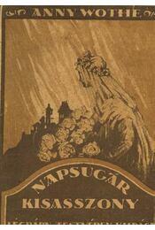 Napsugár kisasszony - Régikönyvek