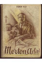 Merton Ada - Régikönyvek