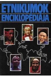 Etnikusok enciklopédiája - Régikönyvek
