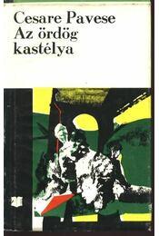 Az ördög kastélya, Szép nyár, A hold és a máglyák - Régikönyvek