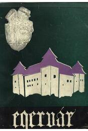 Egervár - Régikönyvek