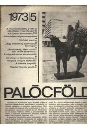 Palócföld 1973/5. - Régikönyvek