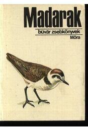 Madarak - Régikönyvek