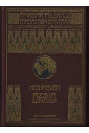Ázsia szívében I-II. - Régikönyvek