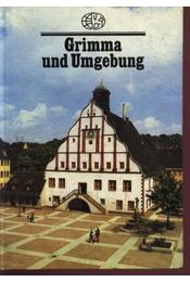 Grimma und Umgebung - Régikönyvek