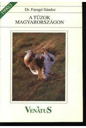 A túzok Magyarországon - Régikönyvek
