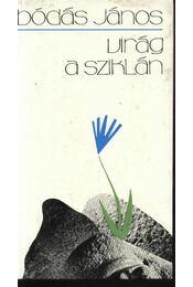 Virág a sziklán - Régikönyvek
