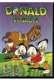 Donald kacsa - Régikönyvek
