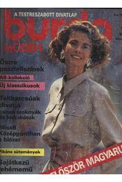 Burda 1988/1 - Régikönyvek