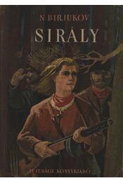 Sirály - Régikönyvek