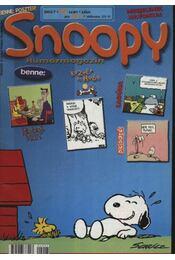 Snoopy 2004/7 25. szám július - Régikönyvek