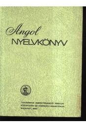 Angol nyelvkönyv - Régikönyvek