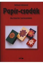 Papír-csodák (Figurák méhsejt papírból) - Régikönyvek