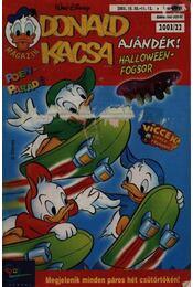 Donald kacsa 2003/22. - Régikönyvek