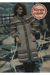 Fürge ujjak 1985. évfolyam (teljes) - Régikönyvek