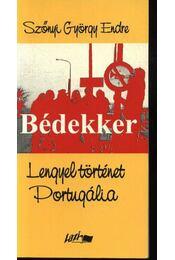 Bédekker: Lengyel történet; Portugália - Régikönyvek