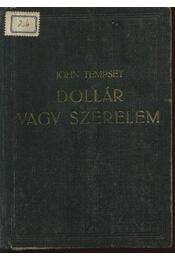 Dollár vagy szerelem - Régikönyvek