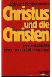 Christus und die Christen - Régikönyvek