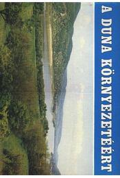A Duna környezetéért - Régikönyvek