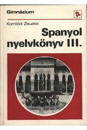 Spanyol nyelvkönyv - Régikönyvek