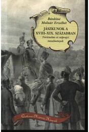 Jászkunok a XVIII-XIX. században - Régikönyvek