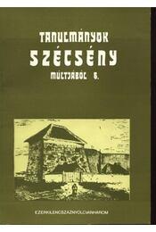 Tanulmányok Szécsény múltjából 5. - Régikönyvek
