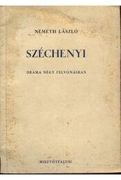 Széchenyi - Régikönyvek
