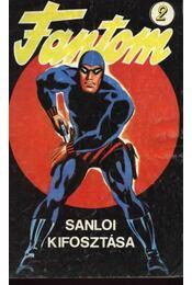 Fantom 2. (Sanloi kifosztása) - Régikönyvek
