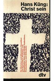 Christ sein - Régikönyvek
