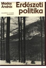 Erdészeti politika - Régikönyvek