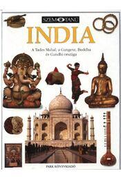India - Régikönyvek