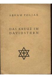 Das Kreuz im Davidstern - Régikönyvek