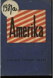 Amerika - Régikönyvek