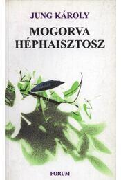 atirni - Mogorva héphaisztosz - Régikönyvek