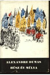 Húsz év múlva I-II. kötet - Régikönyvek
