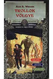 Trollok völgye - Régikönyvek