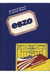 Szerelem mesterfokon (ESZO) - Régikönyvek