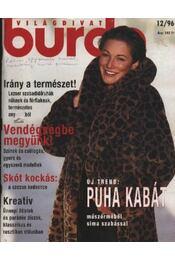 Burda 1996/12. december - Régikönyvek