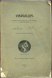 Virágálom - Régikönyvek