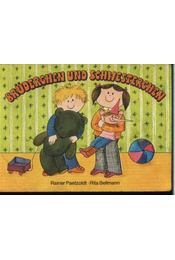 Brüderchen und schwesterchen - Régikönyvek