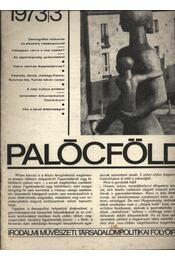 Palócföld 1973/3. - Régikönyvek