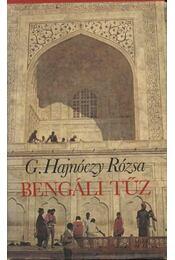 Bengáli tűz - Régikönyvek