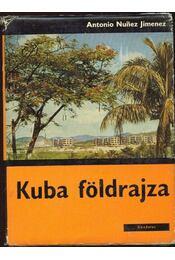 Kuba földrajza - Régikönyvek