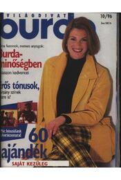 Burda 1996/10. október - Régikönyvek