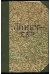Hohen-Esp - Régikönyvek