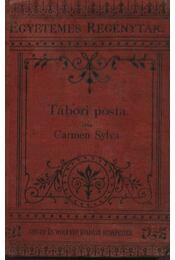 Tábori posta I-II. - Régikönyvek