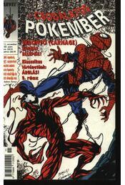 A csodálatos Pókember 1997/11. 102. szám - Régikönyvek