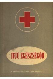 Ifjú egészségőr - Régikönyvek